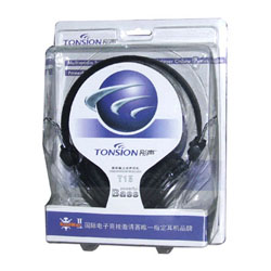 Tai nghe Headphone Tonsion T13, Tai nghe Headphone, Headphone Tonsion, Tosion T13