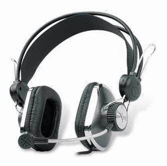 TYPE: ON-EAR VOLUME CONTROL Freqency Response : 20-20,000Hz,Sensitivity:102±3dB,Impedance: 32 Ohm Cable Length: 2.1m±0.3 Plug Type: 2*¦3.5mm Stereo
