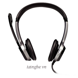 Tai nghe Headphone Logitech H530, Tai nghe Headphone, Headphone Logitech, Logitech H530