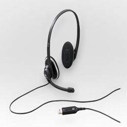 Tai nghe Headphone Logitech Headset H330, tai nghe Headphone,  Headphone Logitech, Logitech Headset H330