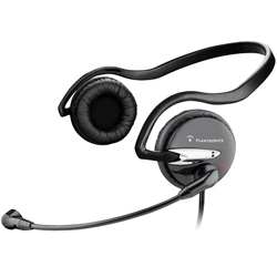 Tai nghe Headphone Plantronics Audio 645, Headphone Plantrronics, Plantronics Audio 645