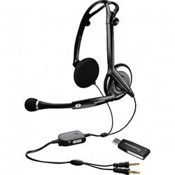 Tai nghe Headphone Plantronics Audio 470 USB, Headphone Plantronics, Plantronics Audio 470 USB