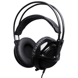 Tai nghe Headphone Headset SteelSeries  V2 USB, Headphone SteelSeries, Headset SteelSeries V2 USB