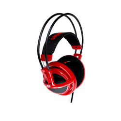 Tai nghe Headphone Headset SteelSeries  Siberia