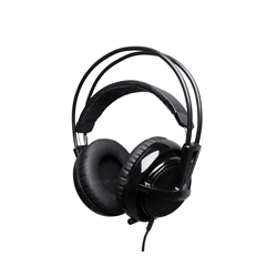 Tai nghe Headphone Headset SteelSeries  V2 Black, Headphone Headset, Headset SteelSeries  V2 Black