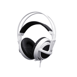 Tai nghe Headphone Headset SteelSeries V2 White, tai nghe SteelSeries, SteelSeries V2 White