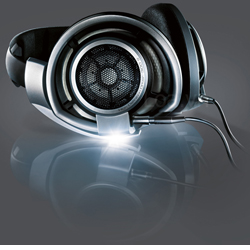Tai nghe Headphone SENNHEISER HD800, Tai nghe SENNHEISER, Headphone SENNHEISER, SENNHEISER HD800