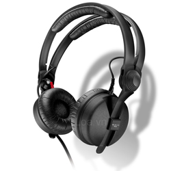 TAI NGHE SENNHEISER HEADPHONE HD25II,  HEADPHONE HD25II, SENNHEISER HD 25II