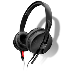 TAI NGHE SENNHEISER HEADPHONE HD25 SPII, TAI NGHE HEADPHONE HD 25SPII, SENNHEISER HD 25SPII