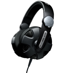 Tai nghe SENNHEISER Headphone HD215II, Headphone HD 215II, tai nghe SENNHEISER
