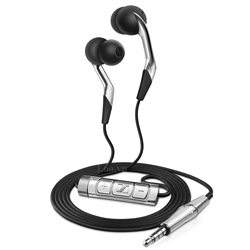 Tai nghe SENNHEISER Headset for Iphone CX980i, tai nghe SENNHEISER, SENNHEISER CX980i