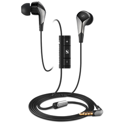 Tai nghe SENNHEISER Headset for Iphone CX880i, tai nghe SENNHEISER, SENNHEISER CX880i