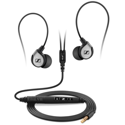 Tai nghe SENNHEISER Headset for Iphone MM80i, tai nghe SENNHEISER, Iphone MM80i