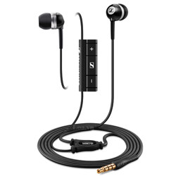 tai nghe SENNHEISER Headset for Iphone MM70i, tai nghe SENNHEISER, Headset for Iphone MM70i