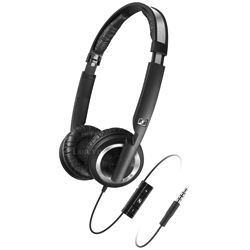 Tai nghe SENNHEISER Headset for Iphone PX200 IIi, tai nghe SENNHEISER, Iphone PX200 IIi