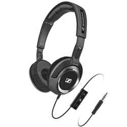 Tai nghe SENNHEISER Headset for Iphone HD238i, tai nghe SENNHEISER HD238i, Iphone HD 238i