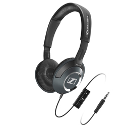 Tai nghe SENNHEISER Headset for Iphone HD218i, SENNHEISER HD 218i, Iphone HD 218i