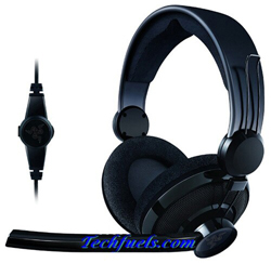 Tai nghe Headphone Razer Carcharias, Tai nghe Headphone, Headphone Razer Carcharias