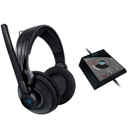 Tai nghe Headphone Razer Megalodon, Headphone Razer Megalodon, Tai nghe Headphone