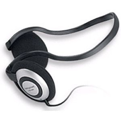 Tai nghe Headphone Creative StereoBackphones HQ 80, Headphone Creative, Creative HQ 80