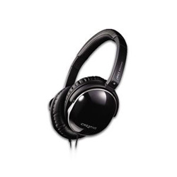 Tai nghe Headphone Creative Aurvana Live, Headphone Creative, Creative Aurvana Live