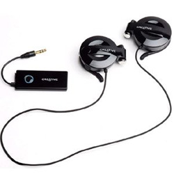 Tai nghe HeadPhone Creative SE 2300, Tai nghe Creative, Creative HeadPhone Se2300