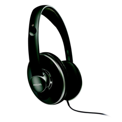 Tai nghe Headphone Philips SHE 5500, tai nghe Headphone, Headphone Philips