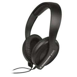 Tai nghe Headphones Sennheiser HD62-TV, Tai nghe Headphone, Headphone Sennheiser
