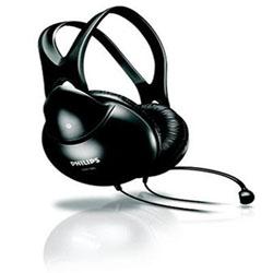 Tai Nghe Headphone Philips SHM1900, Tai nghe Headphone, Headphone Philips, Philips SHM1900